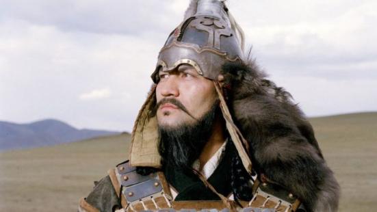卫星能帮找到成吉思汗的坟墓吗? - 康斯坦丁 - 科幻星系