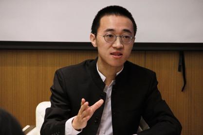 """唐学庆:网贷3·15先从""""出借人保护""""做起"""