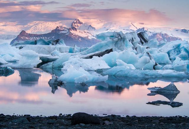 7.17亿年前巨大规模的火山爆发导致地球冻结?