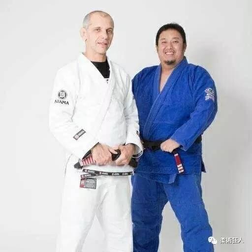 上班族巴西柔术家的宿命 工作和训练的平衡关系图片