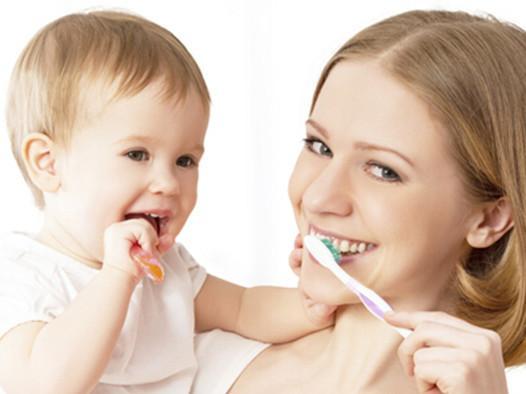 """幼婴儿牙齿护理指南,看完涨姿势了!"""""""