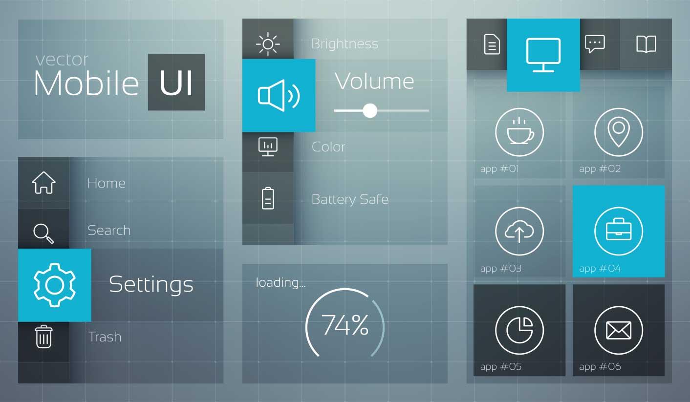 成都威尔德UI设计西安太原山西网站建设app开发