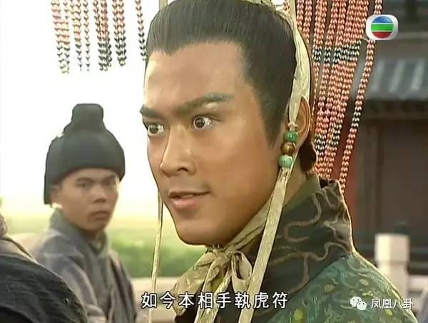 紧接着下一年的《再生缘》就果断担正,跟叶璇组成另一对为人津津乐道图片
