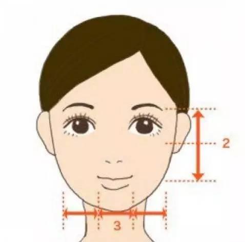 你的女生到底适合剪刘海?大多数脸型都剪亲吻动漫男生和女生图片