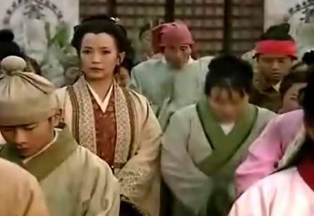 大脚马皇后与朱元璋的一世情缘