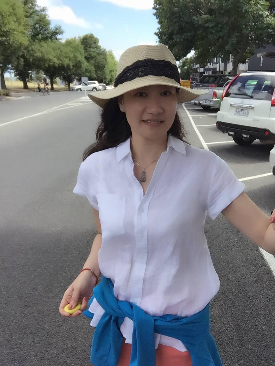 北上广深女子图鉴 离婚不等于失去爱的能力,42岁,一个重新开始的年纪