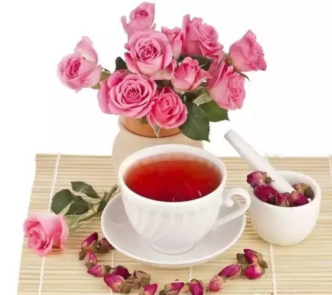 喝什么茶排毒祛痘