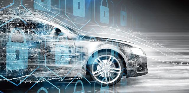 潮流丨网联汽车如何抵御黑客攻击