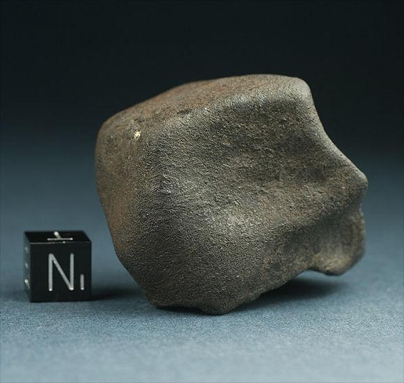 最值钱的陨石_捡到这些石头,都是值钱货