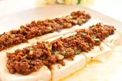 豆酥_遵循古法的豆酥蒸豆腐,嫩中带酥,滋味满分!