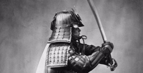 宋朝时日本武士占人口比例_日本武士