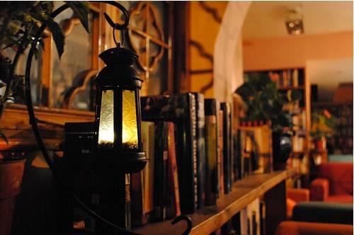 带你看遍北京的特色书店,从此让你爱上看书