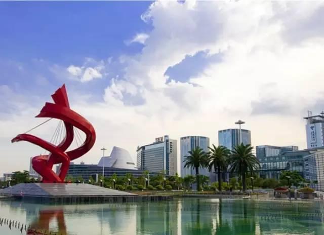 东莞的经济总量_东莞经济贸易学校
