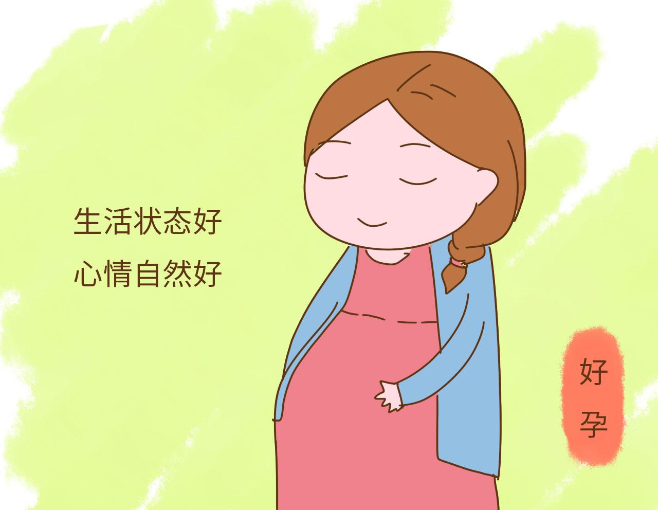 怀孕后变化太大,朋友们都说我整容了