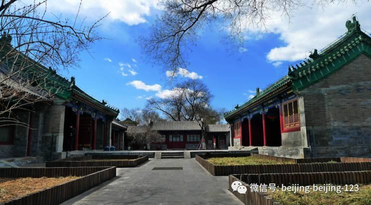 恭亲王府照片-京城最显赫的王府,无论如何也要去一次