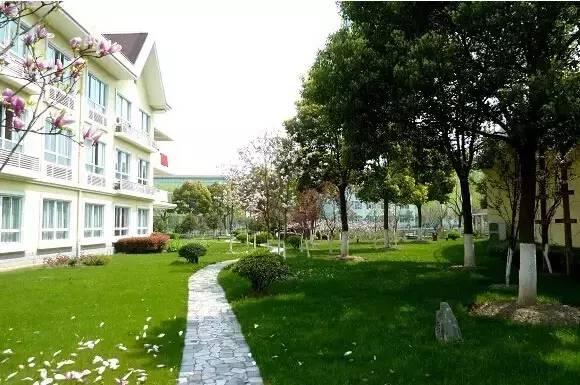 【果洋田园旅居养老度假】养老院的景观设计,不是随便
