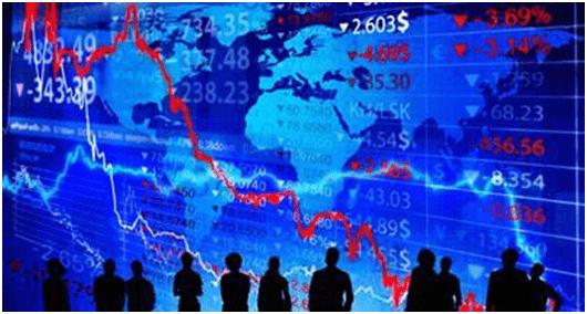 警惕美国股市见顶风险,黄金大涨再现避险天王本色