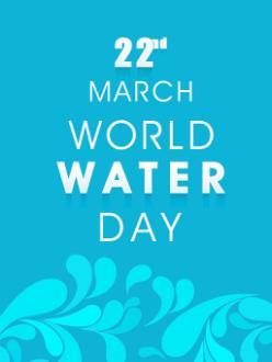 """世界水日,碧水源净水机去留有度喝""""好水""""更健康"""
