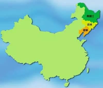 【头条】东北振兴新举措:东北3省4城与东部对口