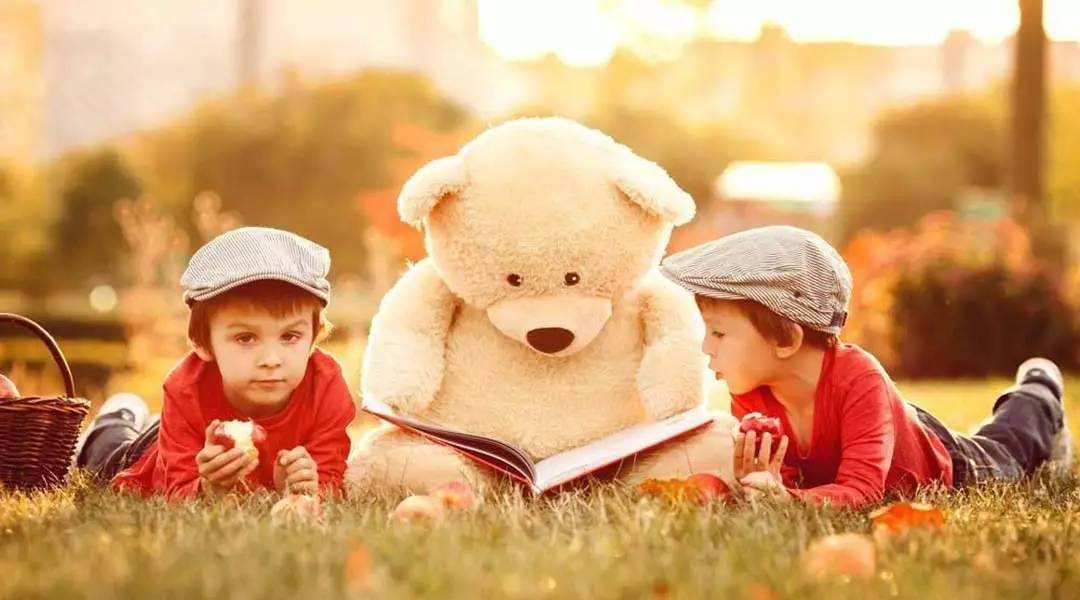 亲子时光 家长的终极使命,是培养出适应社会的孩子图片