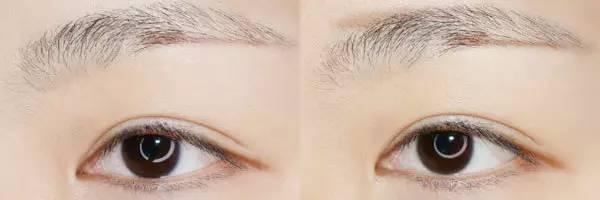 你的眉型适合你吗?进来测(附:适合5种脸型的