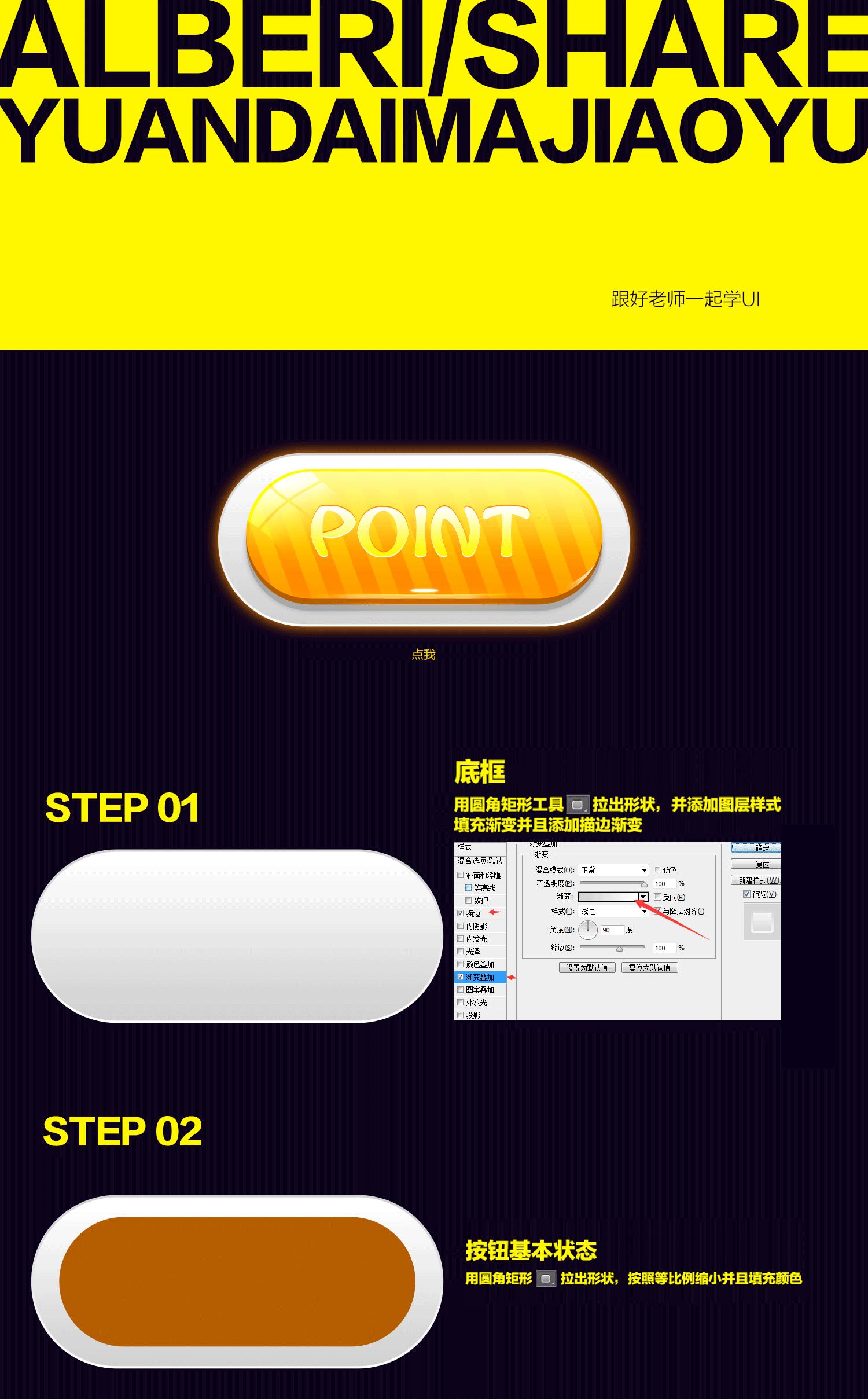 零基础学员如何学习PS设计_www.cnitedu.cn