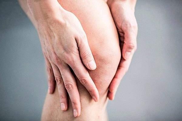 专治膝盖疼的几个中医妙法 - 枫儿 - 楓叶ㄣ飘零