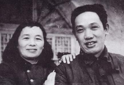 她资历与开国元帅齐平,许世友 陈赓都是她部下 - 龙叔 - 龙山的博客