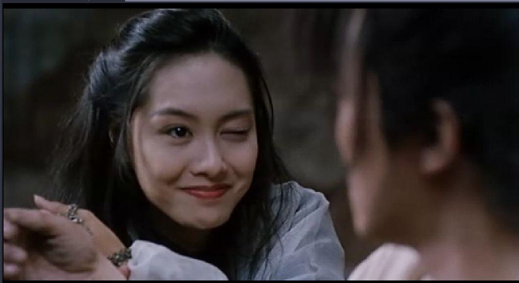 娱乐 正文  《大话西游之大圣娶亲》 永远的紫霞仙子 我的意中人是个图片