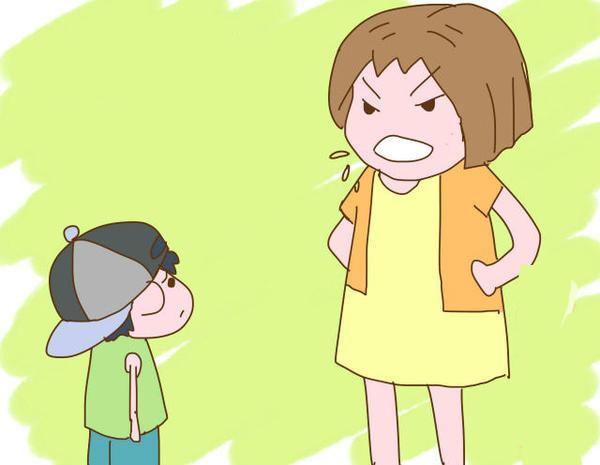 你越吼,孩子越差劲!这10招保证孩子乖乖听话!