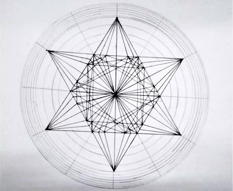 【菠菜科技节】数学创意图形,模型设计比赛:玩转数学图片