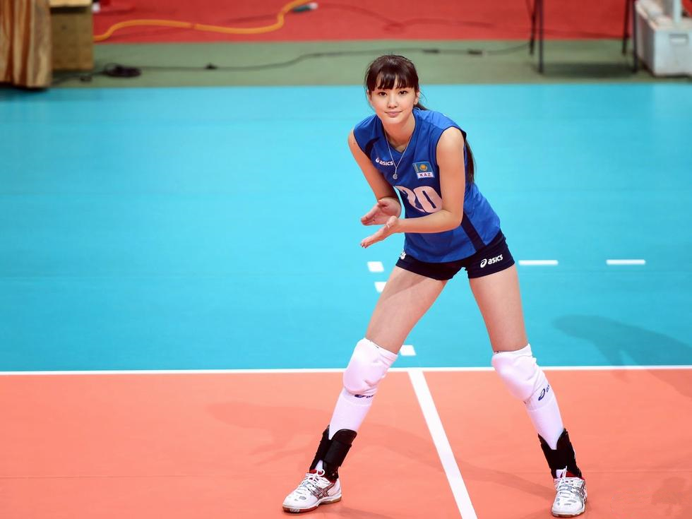 日本人体艺术1图片_第一排球女神加盟日本联赛:你若下海,我必下载!