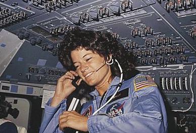 为什么早期没有女宇航员 - 康斯坦丁 - 科幻星系