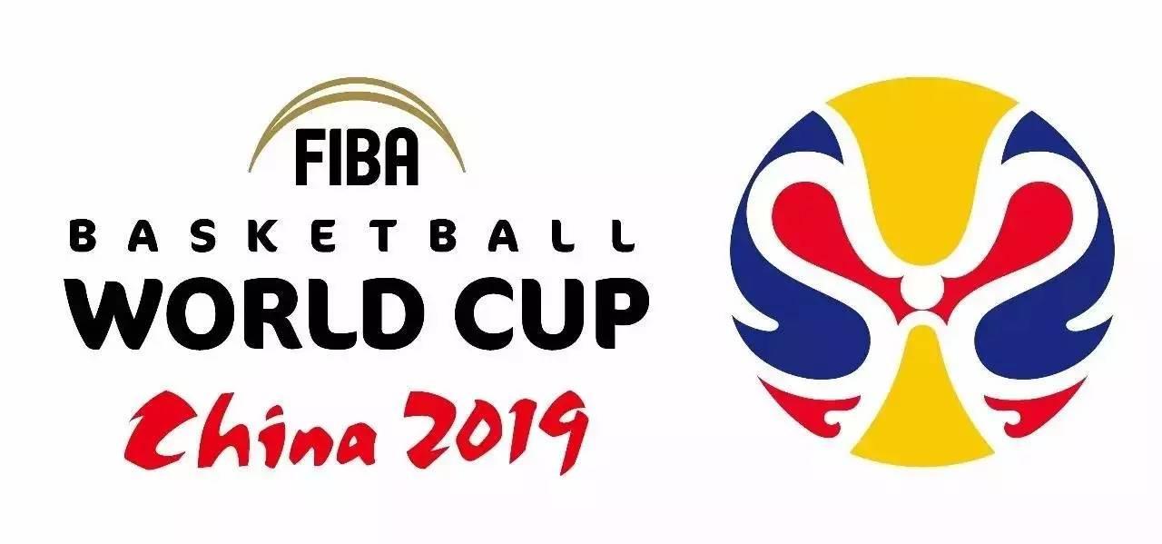 2019男篮世界杯logo正式亮相,设计灵感源于京剧脸谱图片