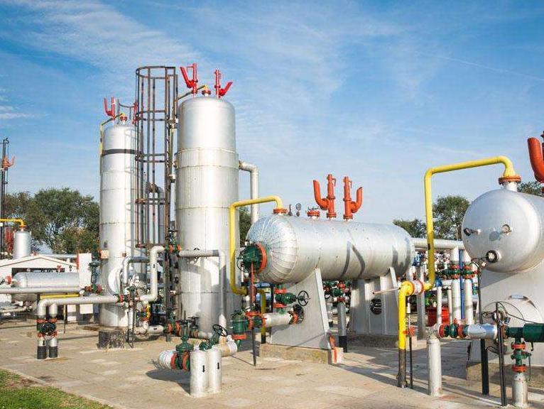 聚焦两会:大力推进天然气体制改革