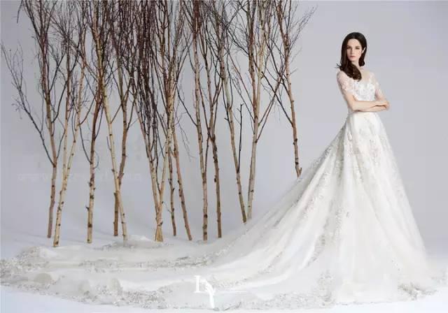 我出嫁 我在等世上最美的婚纱