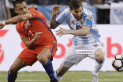 竞彩周四010推荐:阿根廷VS智利 阿根廷主场盼复仇