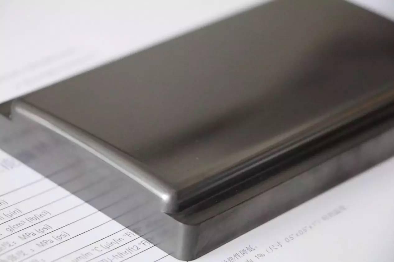 手机3D玻璃时代对CNC加工行业的三点影响