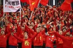中国队1:0灭韩!国足,今天我们为你骄傲!
