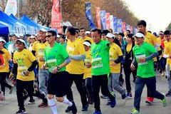 带上跑鞋去旅行:云南4个马拉松赛事进国家级榜单