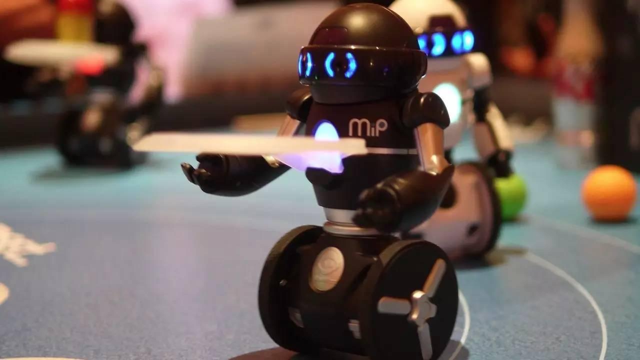 RBR:2017年全球最有影响力的50家机器人公司插图47