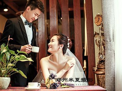 郑州婚纱照前十名哪家好,工作室哪家拍的好