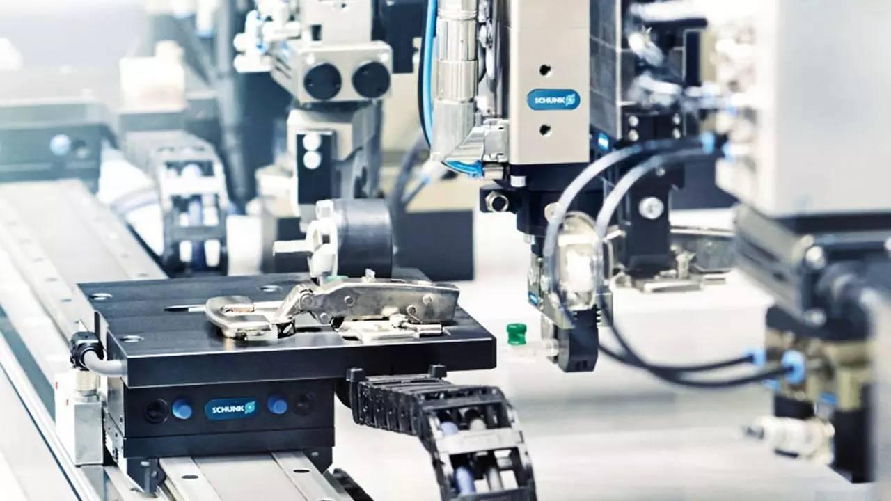RBR:2017年全球最有影响力的50家机器人公司插图33