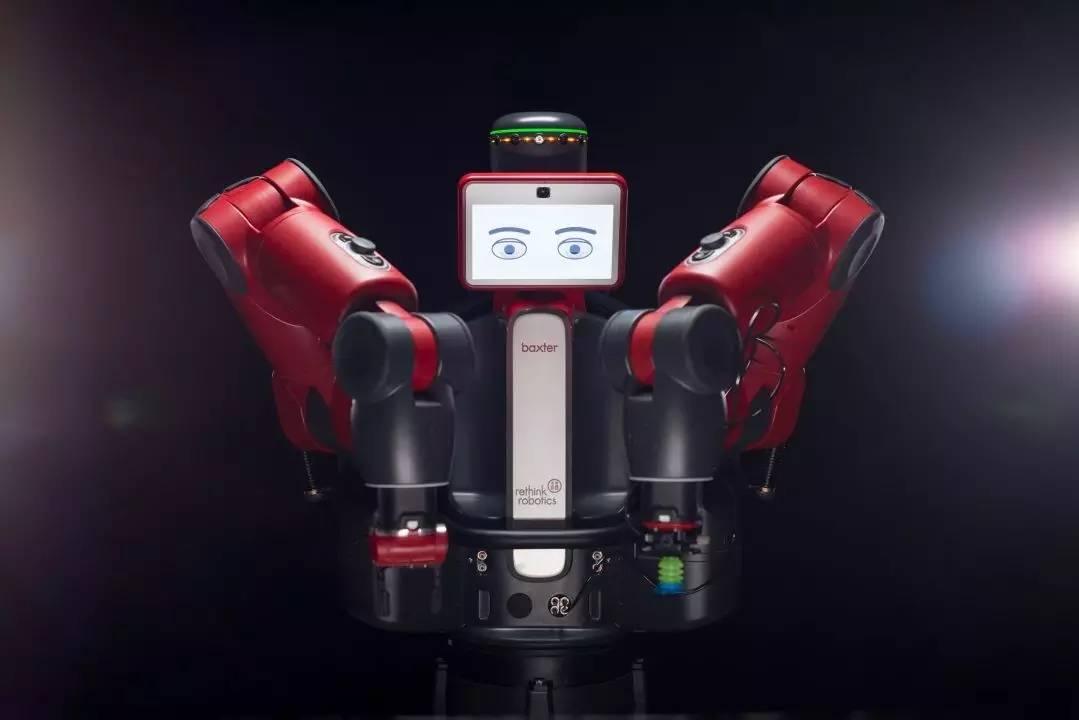 RBR:2017年全球最有影响力的50家机器人公司插图30