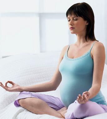 生命银行 孕妇在孕期适合做哪些运动