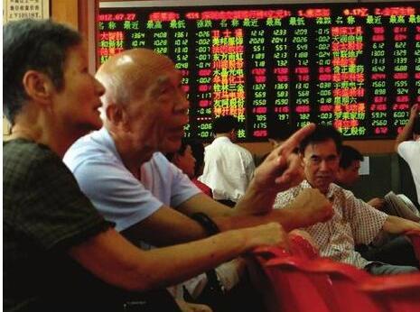 广州惊现股市鬼才,他的短线买入战法被疯狂转载