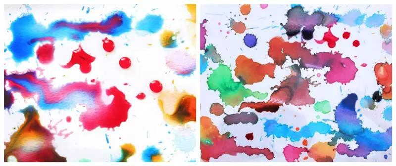 5分钟get13个美术创意,想象力和艺术感兼具哦