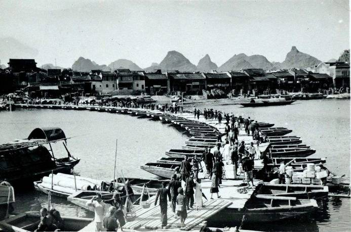 桂林人口多了_桂林山水图片