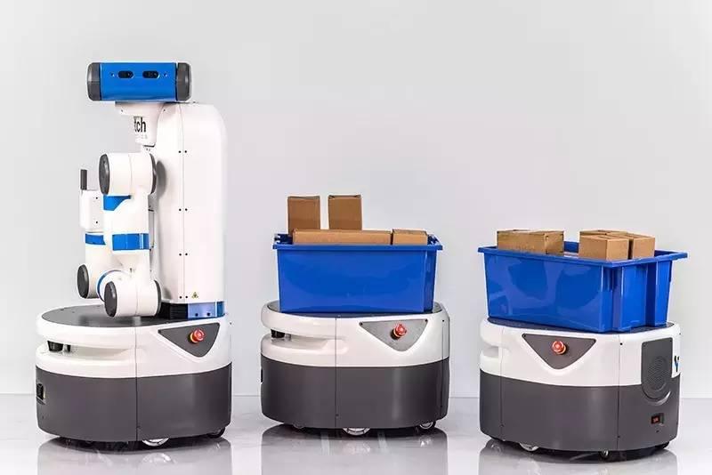 RBR:2017年全球最有影响力的50家机器人公司插图11