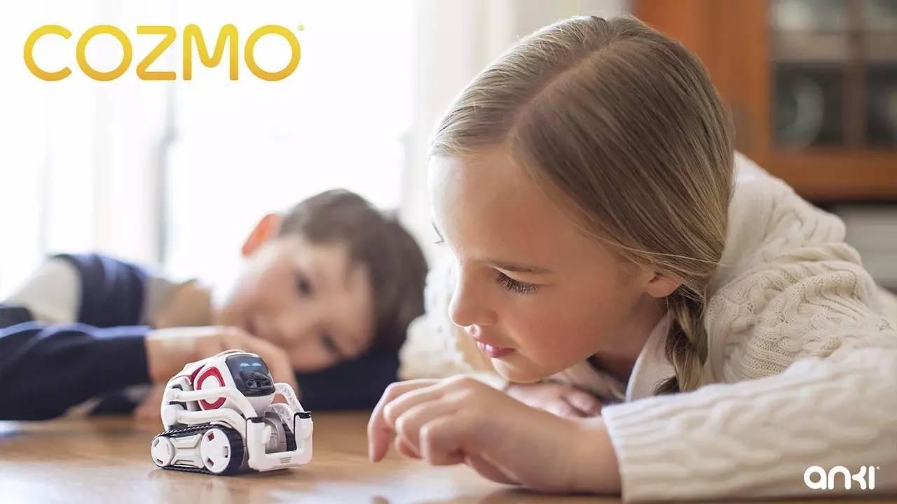 RBR:2017年全球最有影响力的50家机器人公司插图4